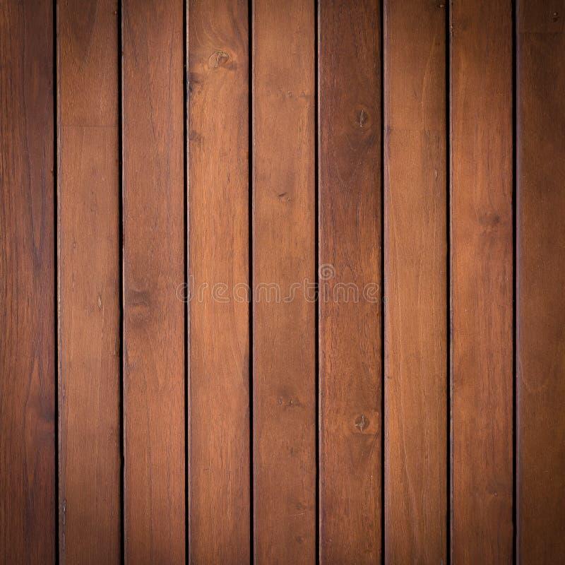 Lampa - brun wood bakgrund arkivbild
