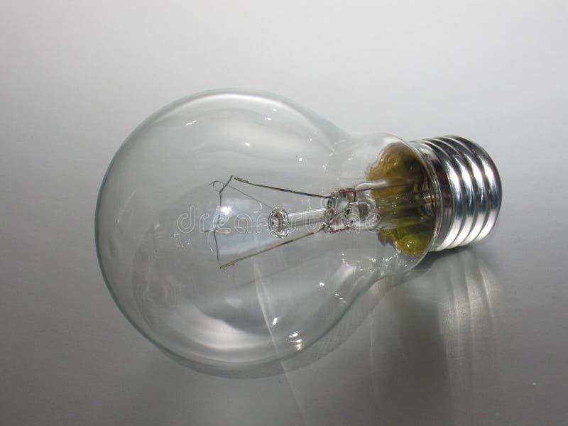 lampa för kula ii royaltyfria foton