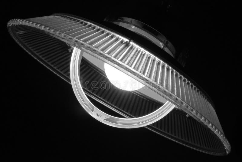 Lampada immagine stock
