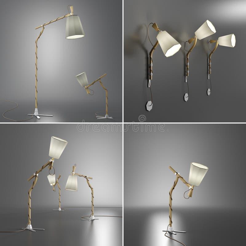 Interesting download lampade moderne di stock immagine di - Lampade a sospensione moderne design ...