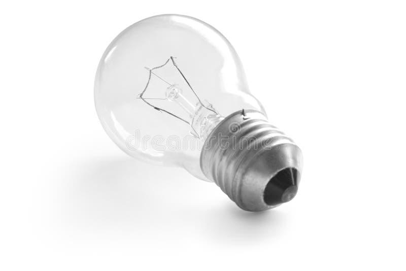 Download Lampadina elettrica immagine stock. Immagine di immaginazione - 3145305