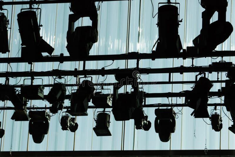 lampaetapp arkivbilder