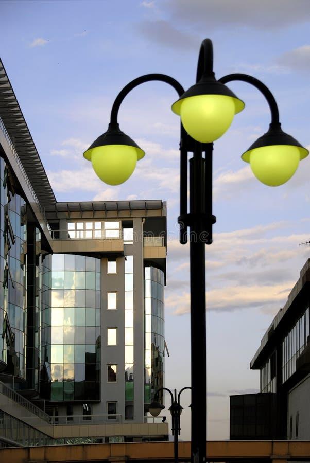 Lampe 2 image libre de droits