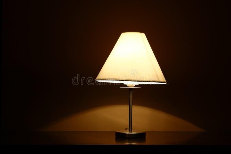 Lampe 2 lizenzfreies stockbild