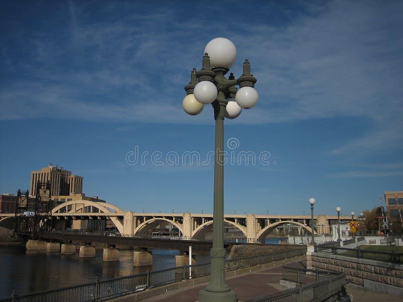 Lampe 3 images libres de droits