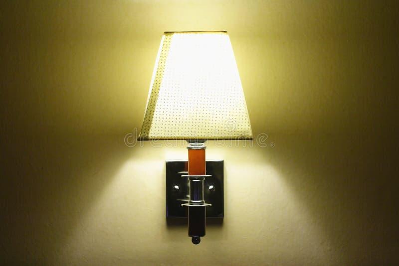 Lampe d'alcooliques photos stock