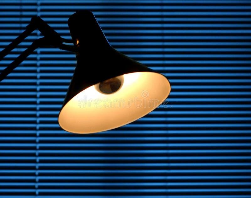 Lampe de dessin photos libres de droits
