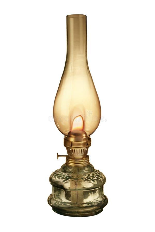 Lampe de gaz photographie stock libre de droits