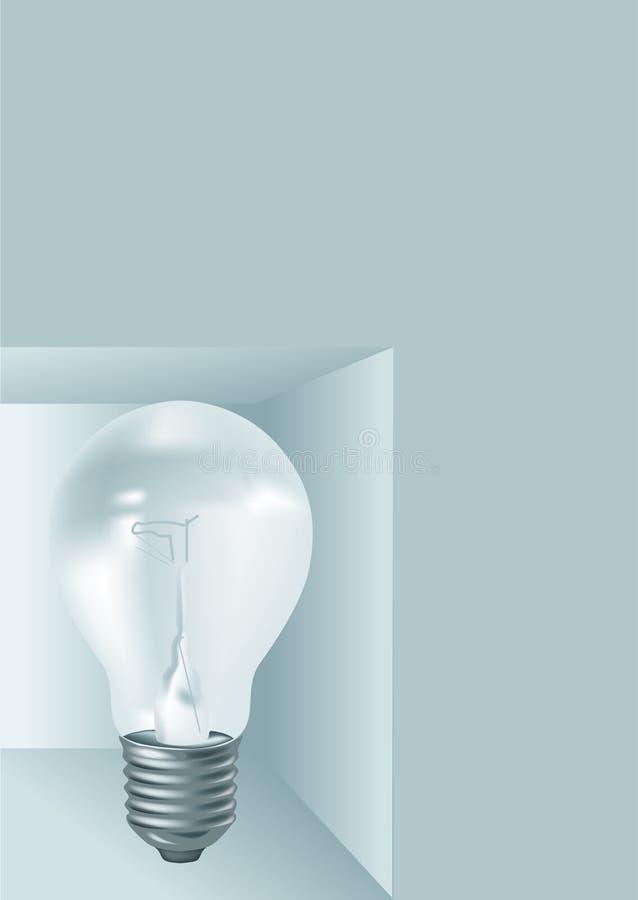 lampe de Gazo-chiffre photographie stock libre de droits