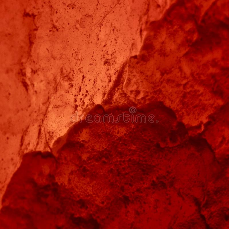 Lampe de l'Himalaya de sel photographie stock libre de droits