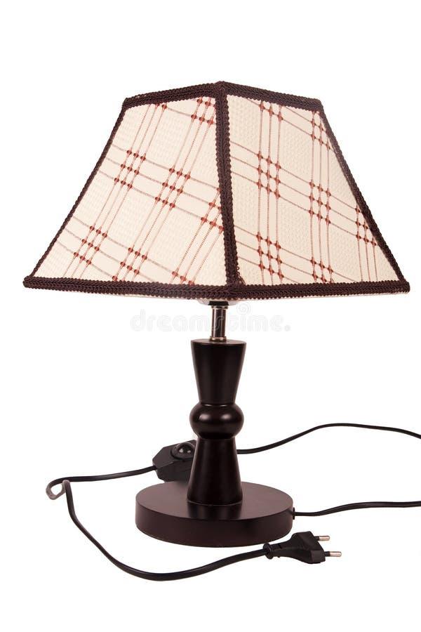 Lampe de nuit pour le sommeil photo libre de droits