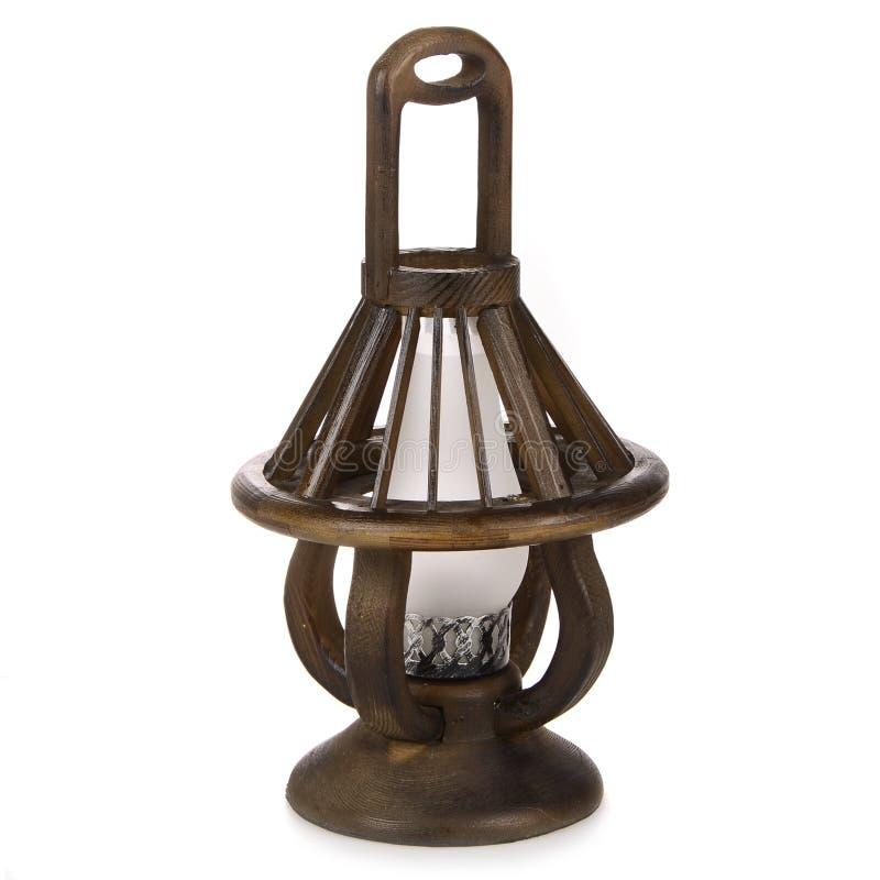 Lampe de Tableau d'isolement images libres de droits