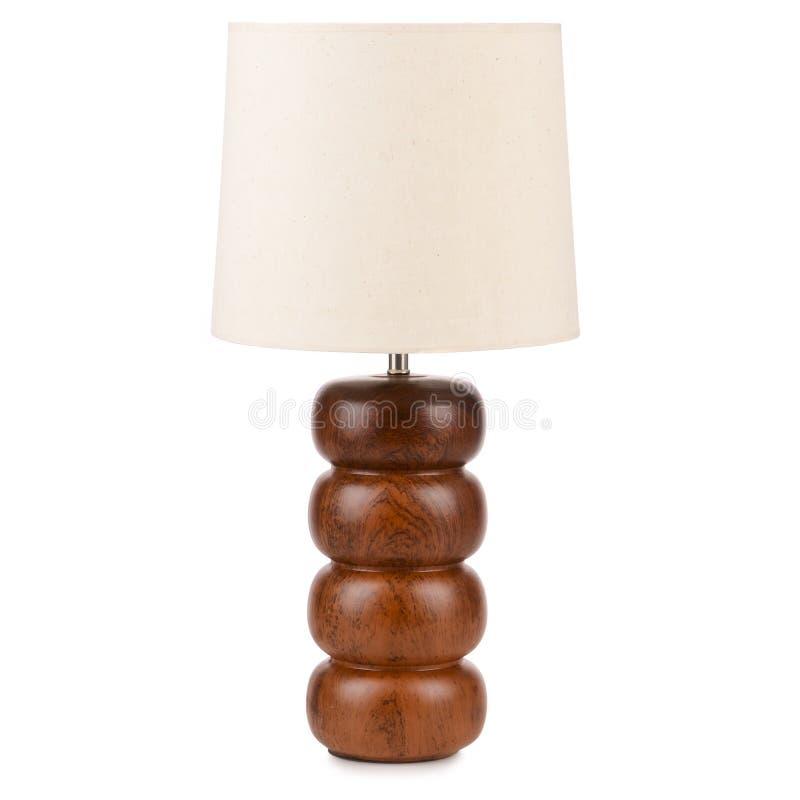 Lampe de Tableau d'isolement image libre de droits
