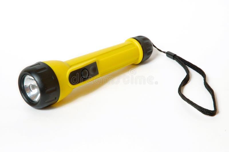 Lampe-torche photographie stock libre de droits