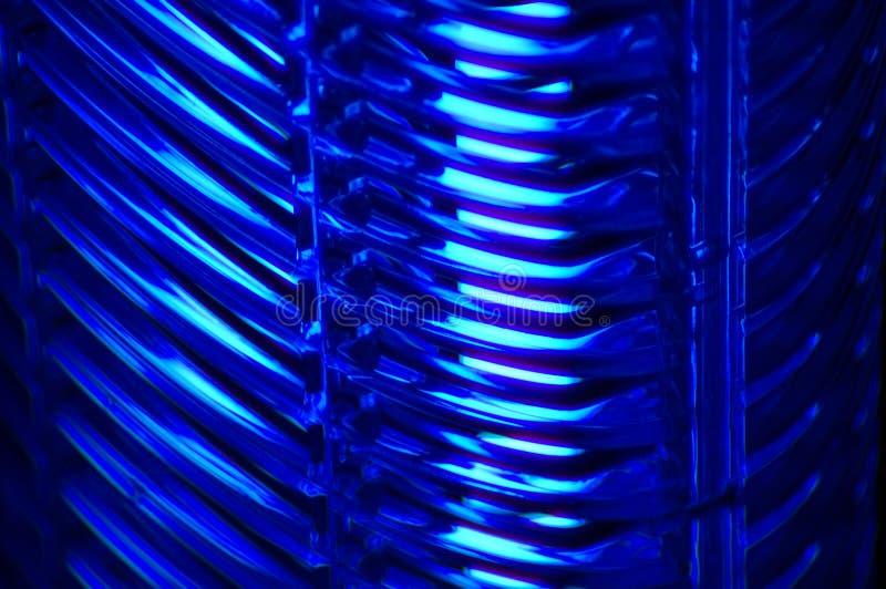 Lampe UV images libres de droits