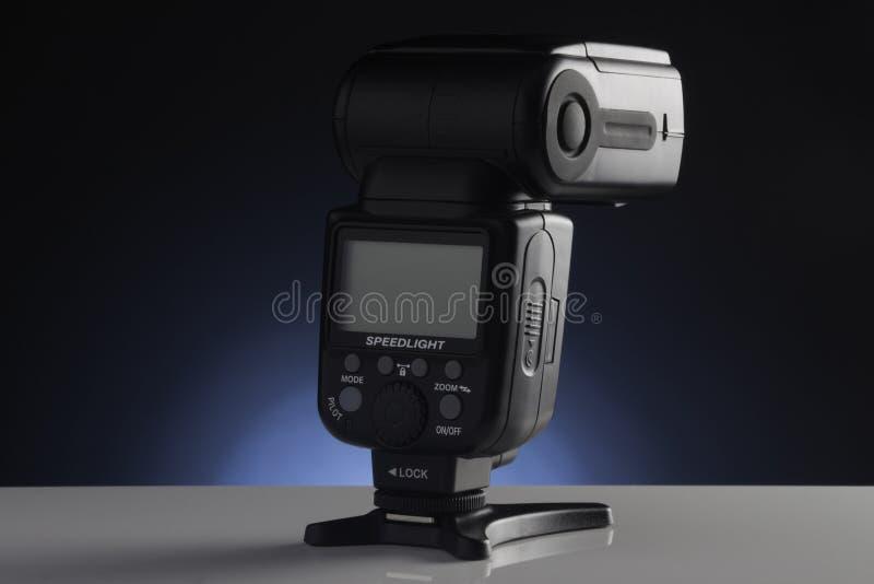 Lampeggiatore elettronico fotografia stock