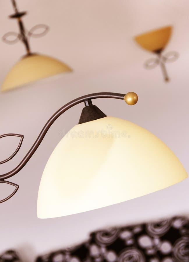 Lampen stockbilder