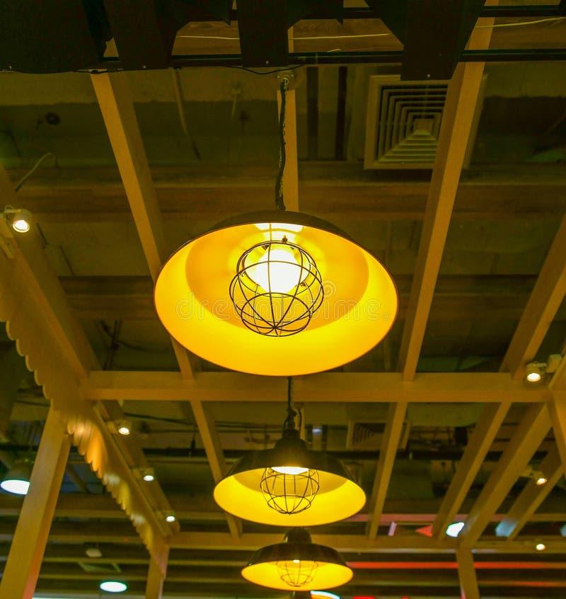 Lampen stock foto's