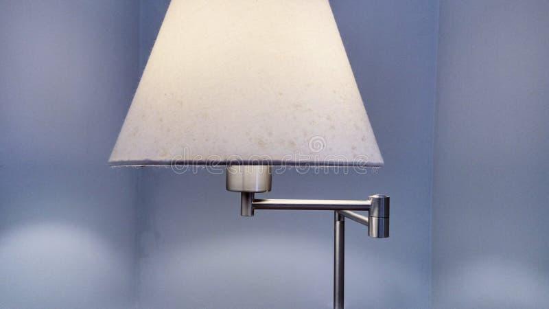 Lampen-Architektur stockfoto