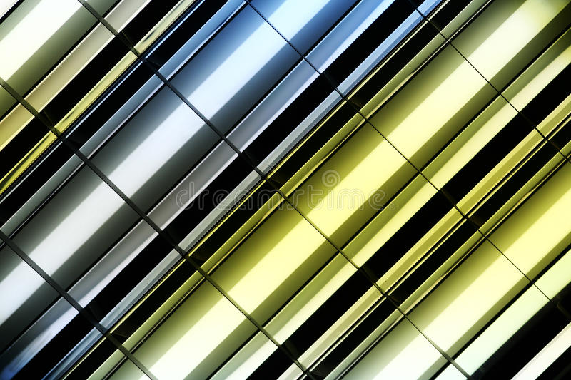Lampes fluorescentes images stock