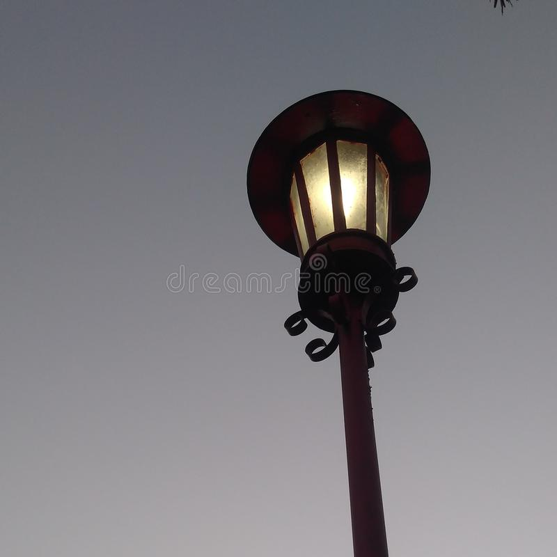 Lampion obrazy stock