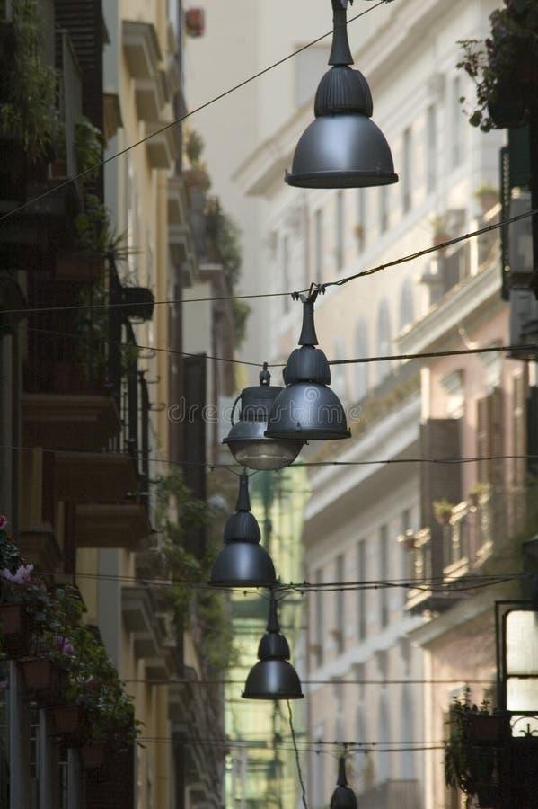 Lampioni fotografie stock libere da diritti