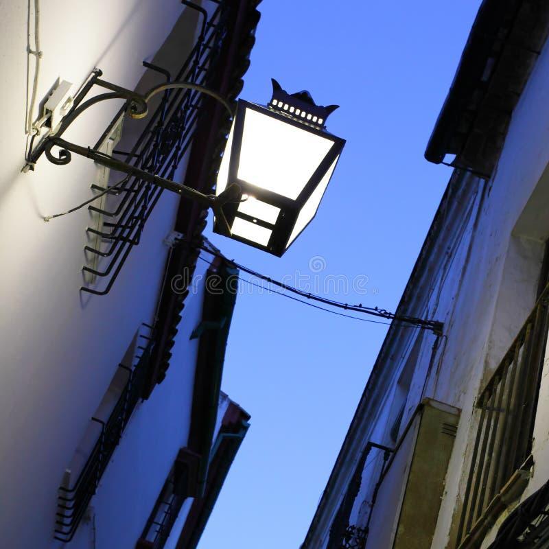 Lampiony zdjęcie stock