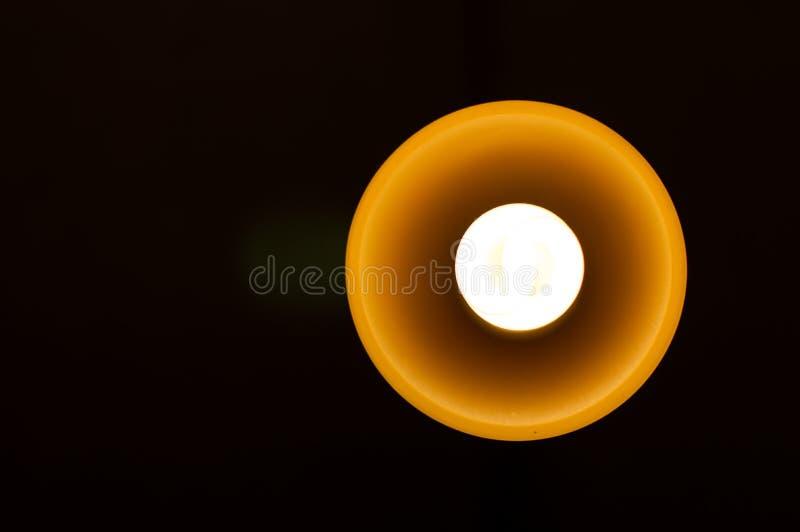 Lamplicht stock afbeeldingen