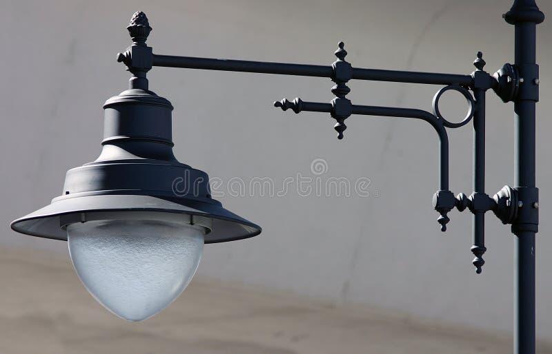 Lamposts de rue photo libre de droits