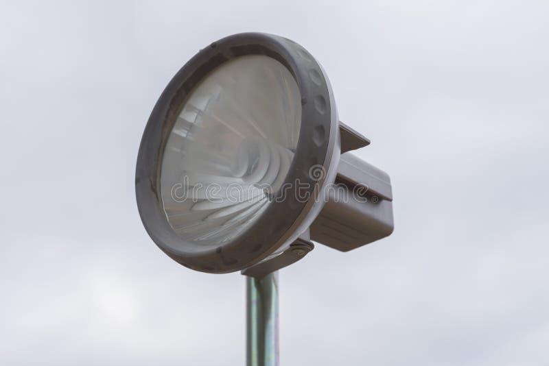 lamppost stock afbeeldingen