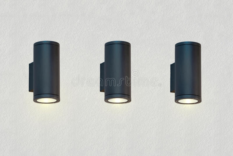 Download Lamps stock image. Image of architecture, light, structur - 27720201