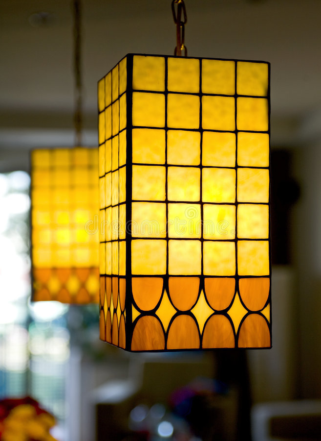 Free Lamps Stock Photography - 4219942