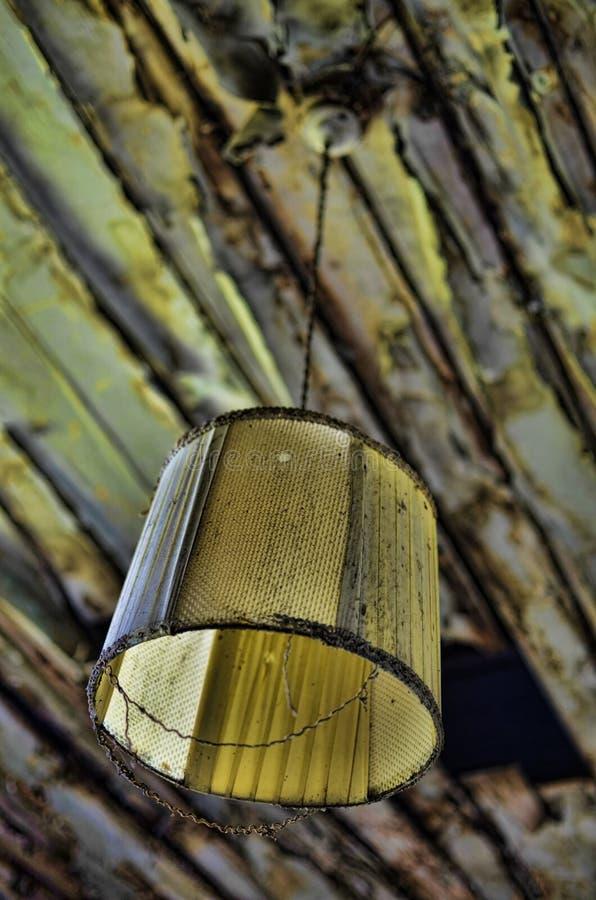 lampshade royaltyfria foton