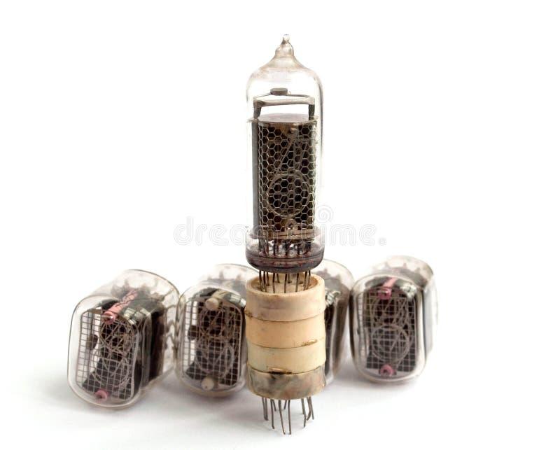 lampy próżnia obrazy royalty free