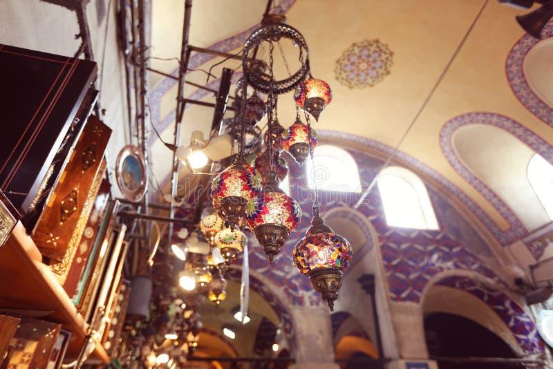 Download Lampy tradycyjny turecki zdjęcie stock. Obraz złożonej z merchandise - 57653340
