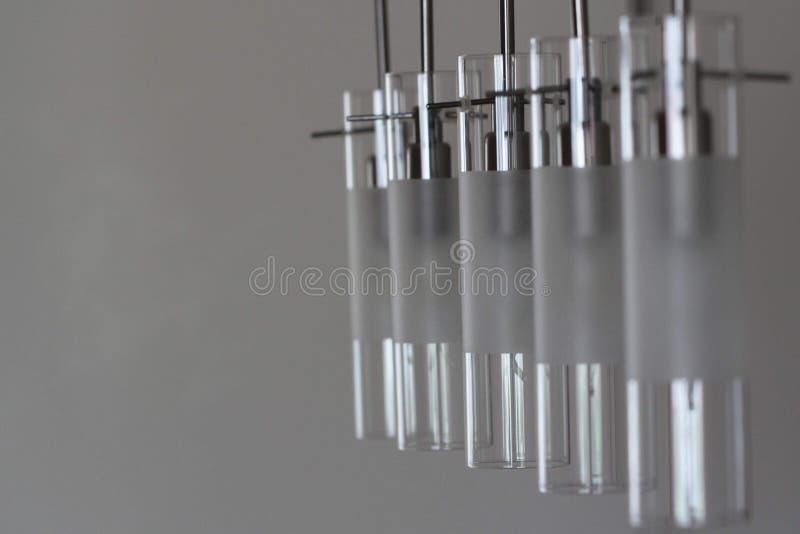 lampy wiszące obraz stock