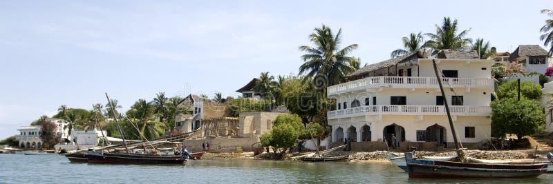 Lamu royalty-vrije stock foto