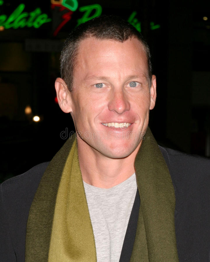 Download Lance Armstrong Editorial Photo - Image: 30075716
