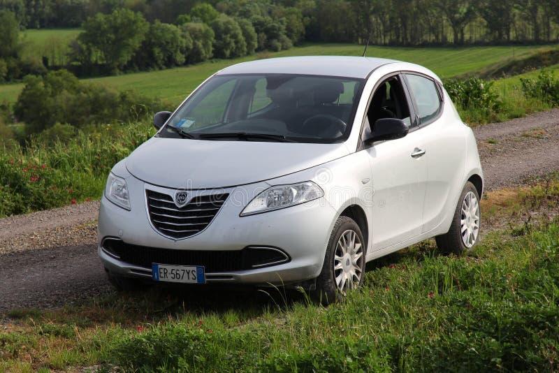 Lancia small car editorial stock photo image of supermini 61813668 download lancia small car editorial stock photo image of supermini 61813668 publicscrutiny Images