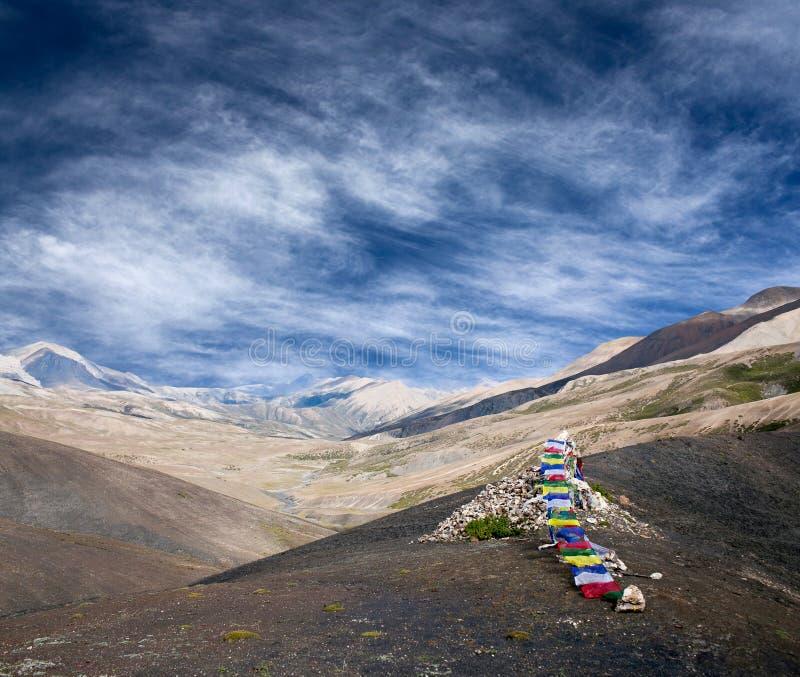 Download Land Von Dolpo, Nationalpark Shey Phoksumdo, Nepal Stockfoto - Bild von nave, berg: 96929152