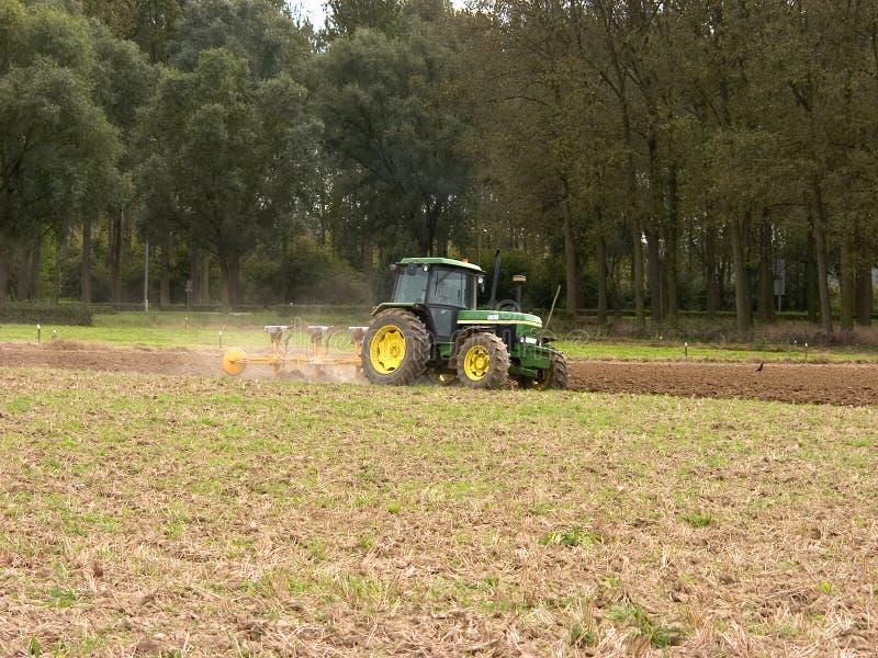 Landbouw, royalty-vrije stock afbeeldingen