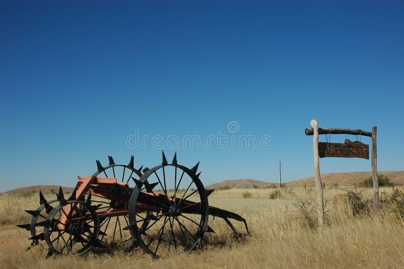 Landbouw Apparatuur stock afbeeldingen