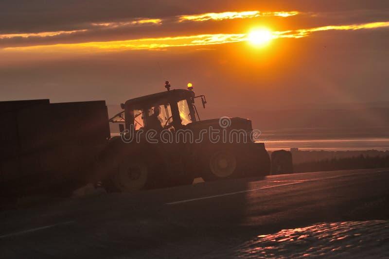 Landbouwsamenvatting royalty-vrije stock fotografie