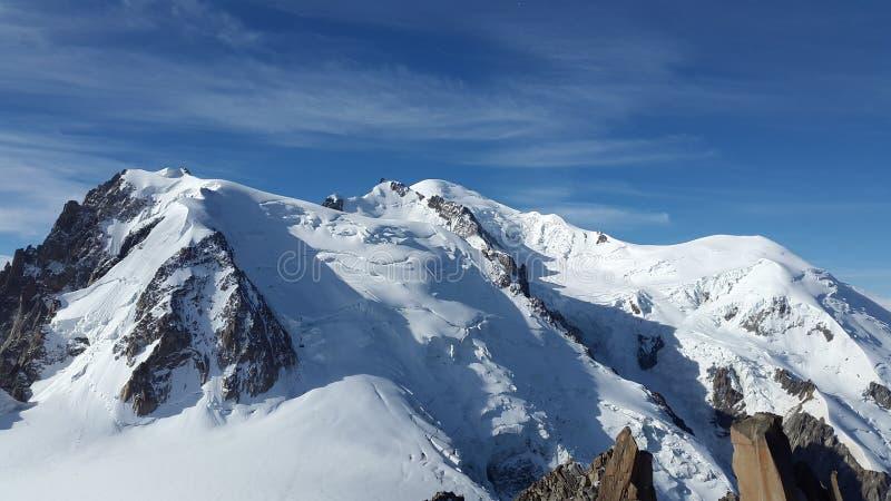 Гористые Landforms, горная цепь, гора, Ридж стоковое фото rf