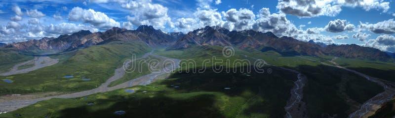 Гористая местность, гористые Landforms, пейзаж держателя, гора стоковая фотография rf