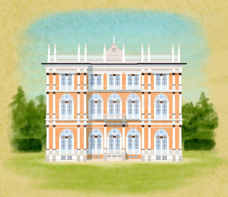 Landhaus Ponti