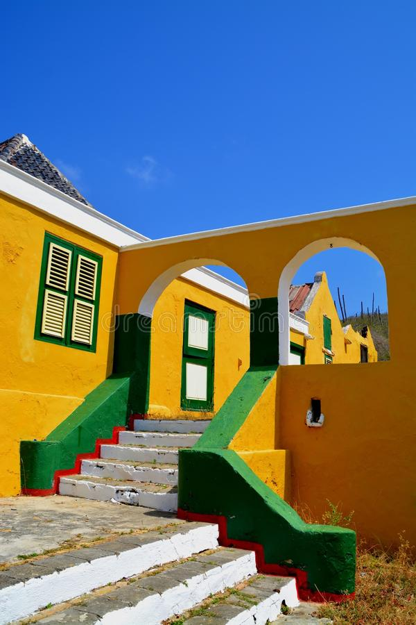 Free Landhouse In Curacao Stock Image - 67258141