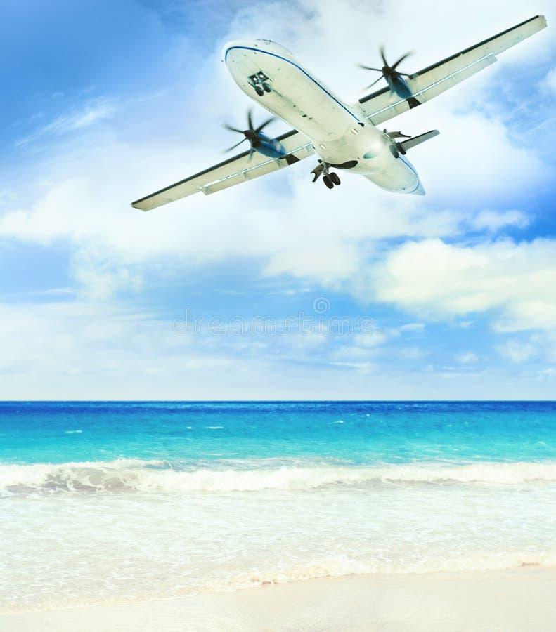 Download Landing stock photo. Image of season, seascape, surf - 18186228