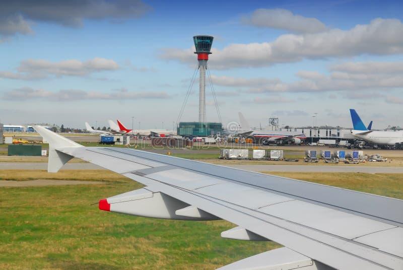 Download Landing 4 stock image. Image of business, destination - 10074981