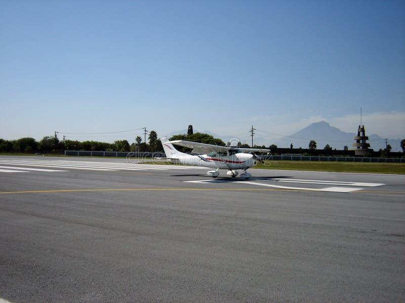 Download Landing Aircraft stock photo. Image of mountains, skylane - 463324